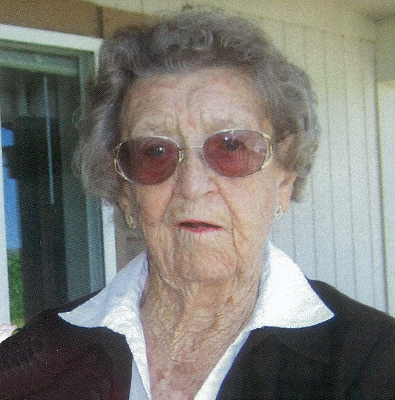 "Anderson Stevenson Wilke Funeral josephine ""jo"" i. brown age 101, formerly of boulder"