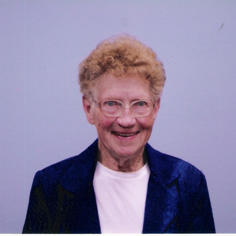 Mildred Jungck, age 92 of Helena